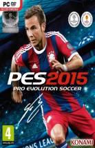 Pro Evolution Soccer 2015 / PES 2015 скачать торрент скачать