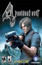 Resident Evil 4 скачать торрент скачать