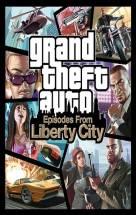 Grand Theft Auto 4: Episodes from Liberty City скачать торрент скачать