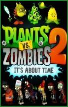 Plants vs Zombies 2 скачать торрент скачать