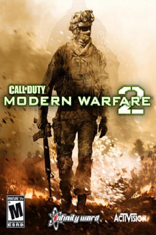 Call of Duty: Modern Warfare 2 скачать торрент скачать