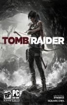 Tomb Raider скачать торрент скачать
