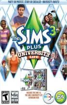 The Sims 3 University Life скачать торрент скачать