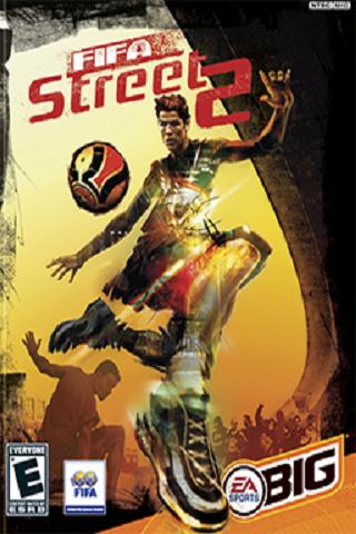 FIFA Street 2 скачать торрент скачать