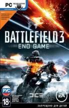 Battlefield 3 End Game скачать торрент скачать