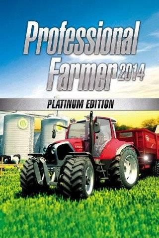 Professional Farmer 2014 скачать торрент скачать
