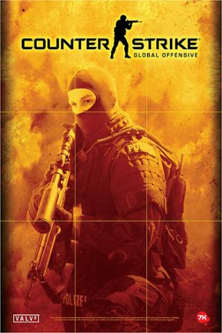 Counter-Strike Global Offensive скачать торрент скачать