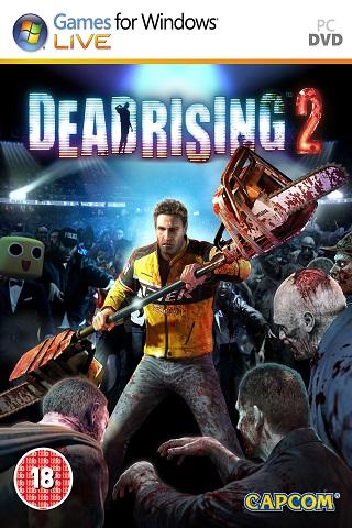 Dead Rising 2 скачать торрент скачать