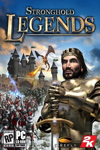 Stronghold Legends скачать торрент скачать