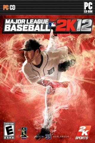Major League Baseball 2K12 скачать торрент скачать