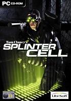 Tom Clancy's Splinter Cell скачать торрент скачать