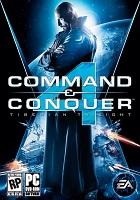 Command Conquer 4: Tiberian Twilight скачать торрент скачать