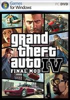 Grand Theft Auto 4 - Final Mod скачать торрент скачать