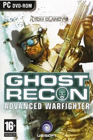 Tom Clancy's Ghost Recon: Advanced Warfighter скачать торрент скачать