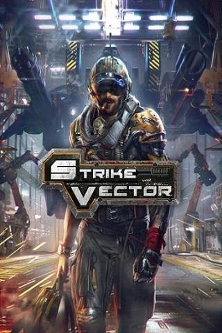 Strike Vector скачать торрент скачать