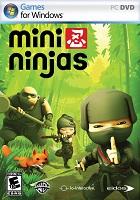 Mini Ninjas скачать торрент скачать