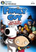 Family Guy: Back to the Multiverse скачать торрент скачать