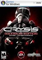 Crysis Maximum Edition скачать торрент скачать