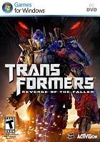 Transformers 2: Revenge of the Fallen скачать торрент скачать