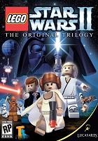 Lego Star Wars 2 скачать торрент скачать
