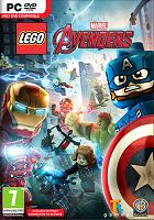 LEGO: Marvel's Avengers скачать торрент скачать