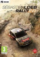 Sebastien Loeb Rally EVO скачать торрент скачать