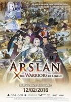 Arslan: The Warriors of Legend скачать торрент скачать