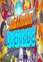 Maximum Override скачать торрент скачать