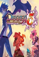 Disgaea 5: Alliance of Vengeance скачать торрент скачать