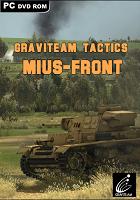 Graviteam Tactics: Mius-Front скачать торрент скачать