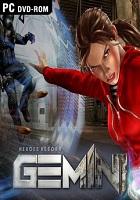 Gemini: Heroes Reborn скачать торрент скачать