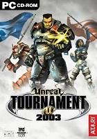 Unreal Tournament 2003 скачать торрент скачать