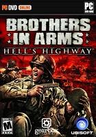 Brothers in Arms: Hell's Highway скачать торрент скачать