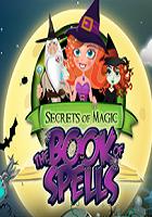 Secrets of Magic: The Book of Spells скачать торрент скачать