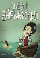 Don't Starve Shipwrecked скачать торрент скачать