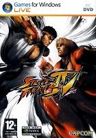 Street Fighter 4 скачать торрент скачать