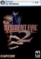 Resident Evil 2 скачать торрент скачать