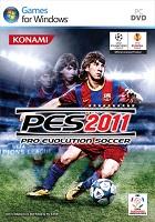Pro Evolution Soccer 2011 скачать торрент скачать