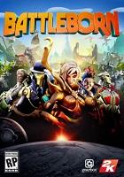 Battleborn скачать торрент скачать