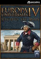 Europa Universalis IV: Rights of Man скачать торрент скачать