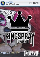 Kingspray Graffiti скачать