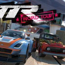 Table Top Racing: World Tour скачать торрент
