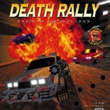 Death Rally скачать торрент