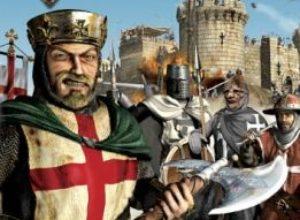 Stronghold: Crusader скачать торрент