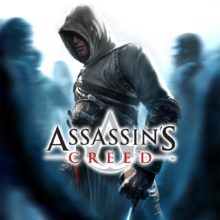 Assassin's Creed скачать торрент