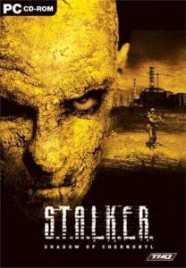 S.T.A.L.K.E.R.: Тень Чернобыля — Следопыт 2